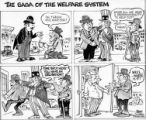 Saga Of Welfare